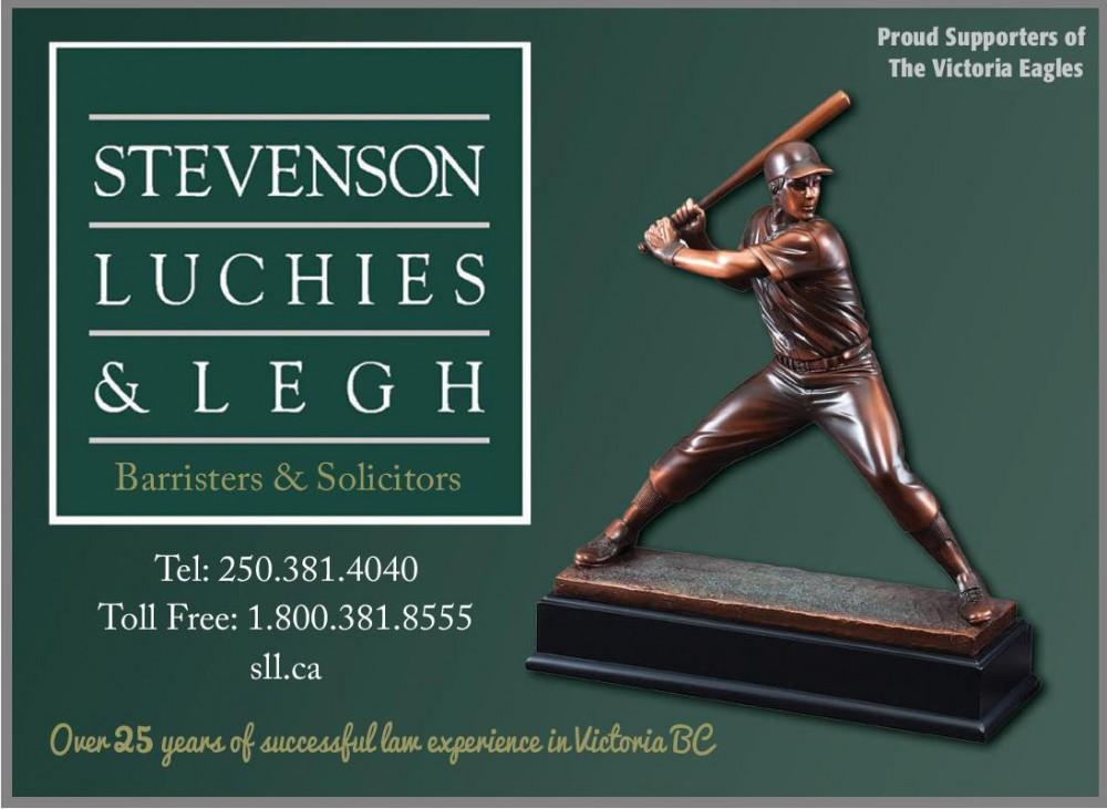 Stevenson Luchies & Legh company